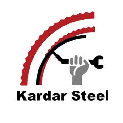KardarSteel - صفحه اصلی