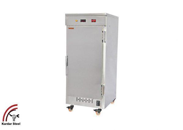 دستگاه گرمکن غذا 50 نفره اتومات گازی