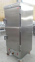 دستگاه بخارپز صنعتی