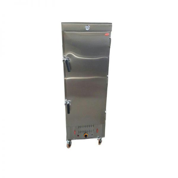 دستگاه بخارپز صنعتی کاردراستیل