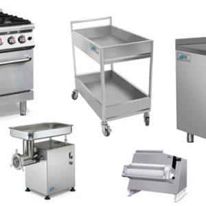 خرید تجهیزات آشپزخانه روماک ماشین