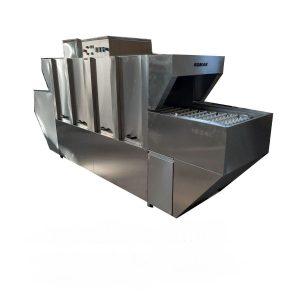 ماشین ظرفشویی صنعتی مدل MZF01